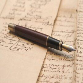 Écrire pour s'évader